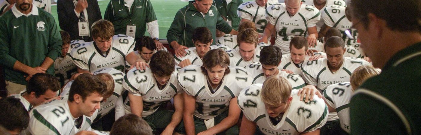 Voir film When The Game Stands Tall en streaming
