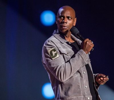 Dave Chappelle: Equanimity online