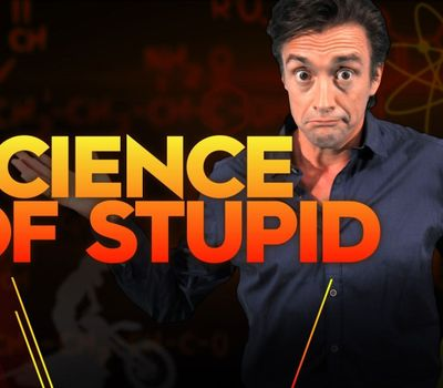 Science of Stupid online