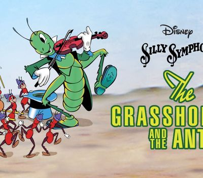 The Grasshopper and the Ants online