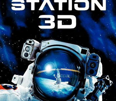 Space Station 3D online