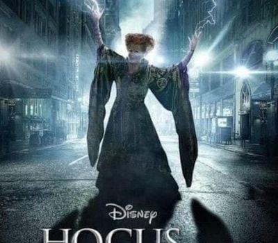 Hocus Pocus 2 online
