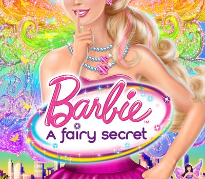 Barbie: A Fairy Secret online