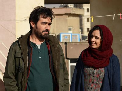 watch The Salesman streaming
