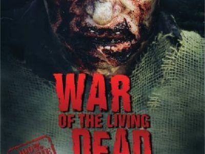 watch Zombie Wars streaming