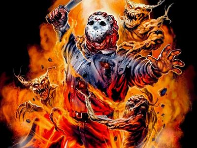 watch Jason Goes to Hell: The Final Friday streaming