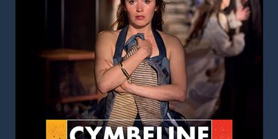 RSC Live: Cymbeline STREAMING