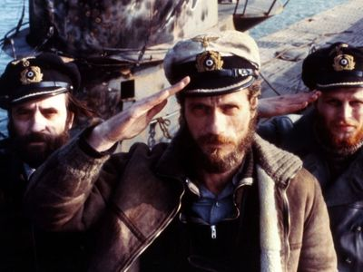 watch Das Boot streaming