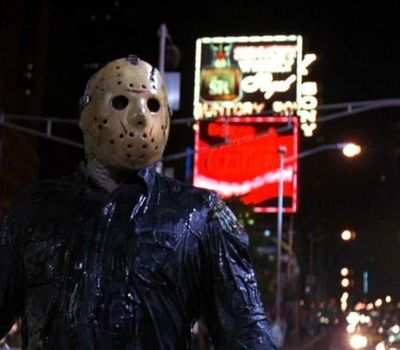 Friday the 13th Part VIII: Jason Takes Manhattan online