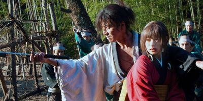Blade of the Immortal en streaming