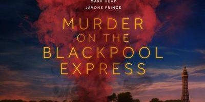 Murder on the Blackpool Express en streaming
