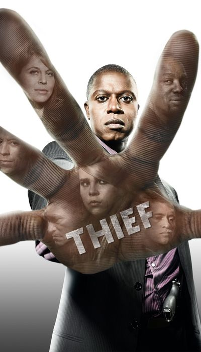Thief movie