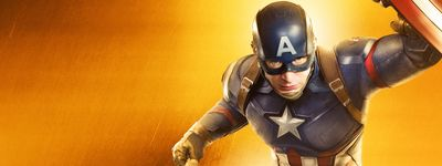 Captain America : First Avenger online