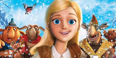 The Snow Queen : La reine des neiges 2 en streaming