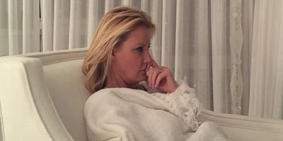RX: Early Detection - A Cancer Journey with Sandra Lee en streaming