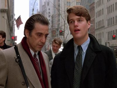 watch Scent of a Woman streaming