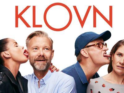 watch Klovn streaming