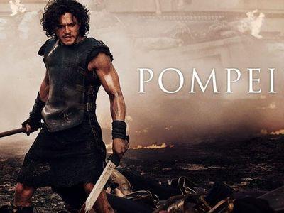 watch Pompeii streaming