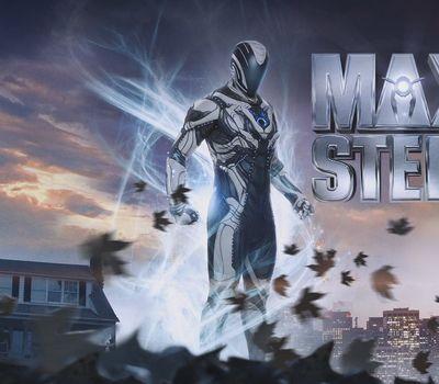 Max Steel online