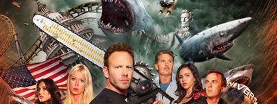 Sharknado 3 : Oh Hell No! online