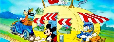 La Remorque de Mickey online