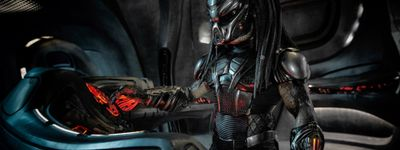 The Predator online