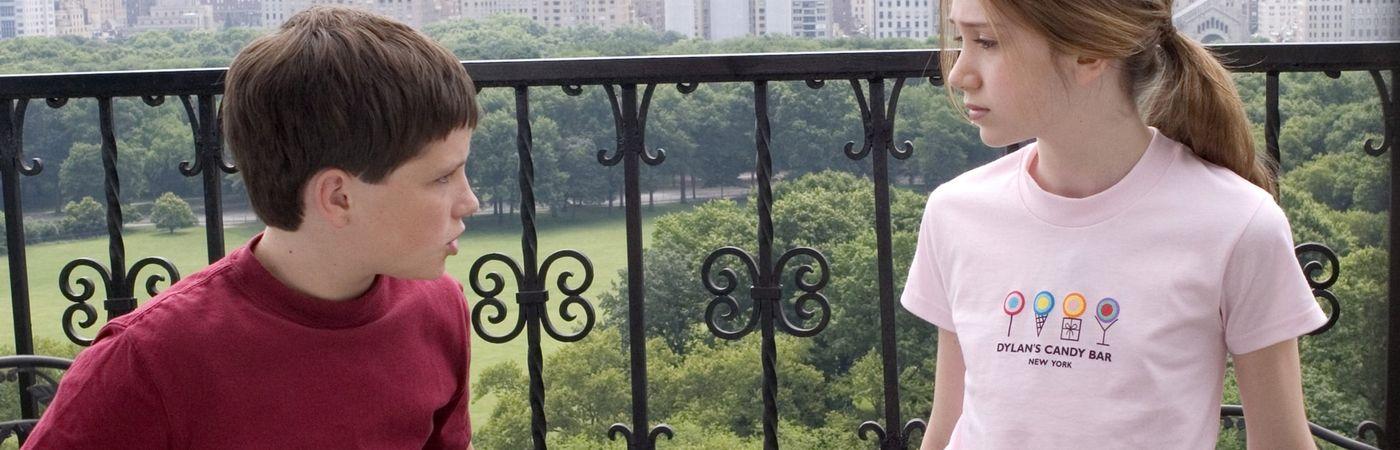 Voir film Little Manhattan en streaming