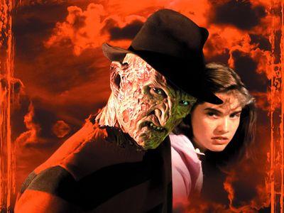 watch A Nightmare on Elm Street streaming