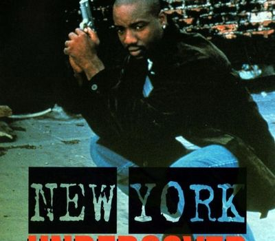 New York Undercover online