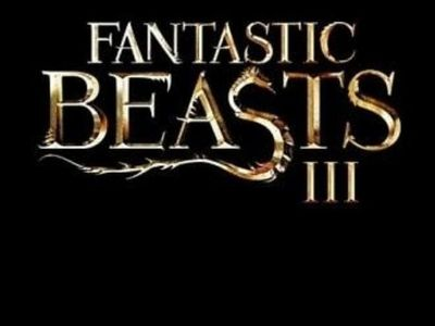 watch Fantastic Beasts 3 streaming