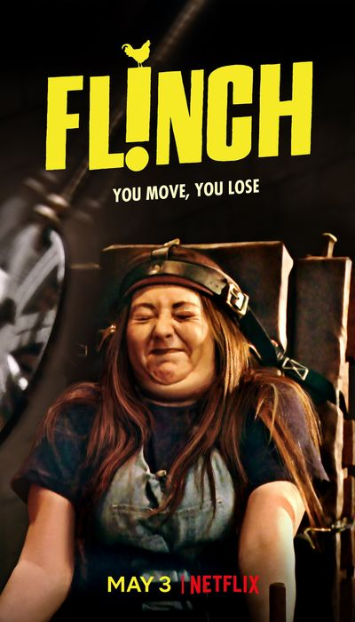 Flinch movie