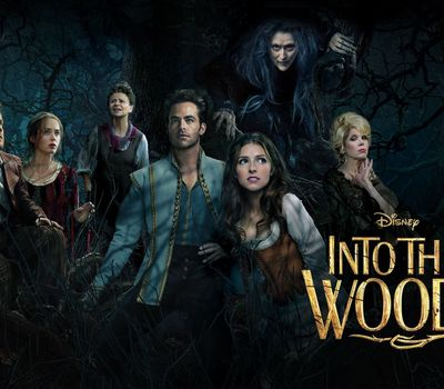 Into the Woods online