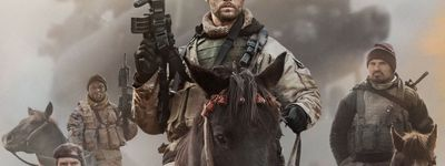 Horse soldiers online