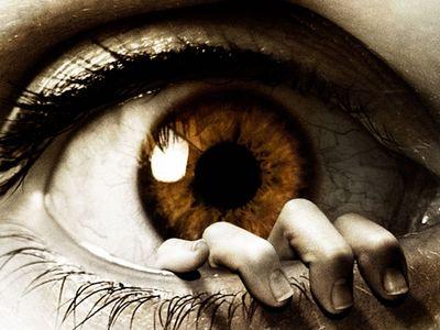 watch The Eye streaming