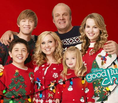 Good Luck Charlie, It's Christmas! online