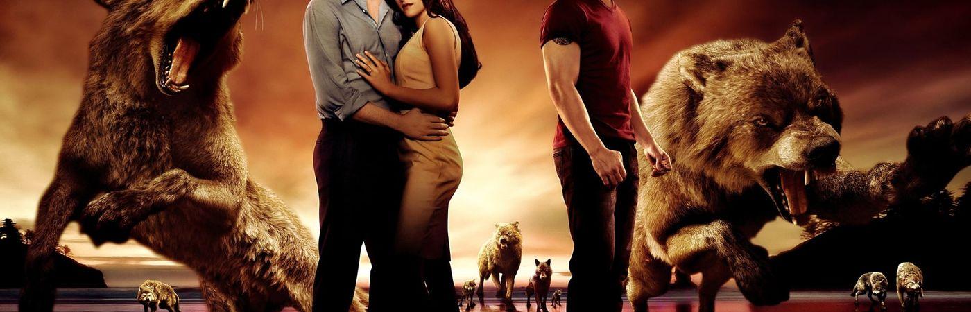 Voir film Twilight, chapitre 4 : Révélation, 1ère partie en streaming