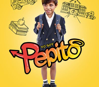 I Am Pepito online