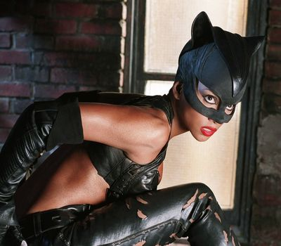 Catwoman online