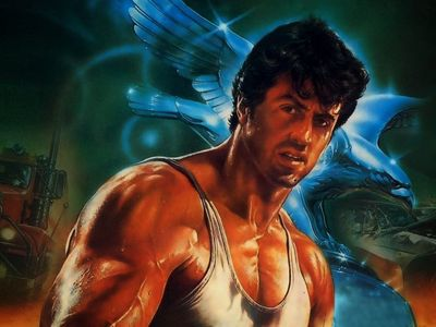 watch Over the Top streaming