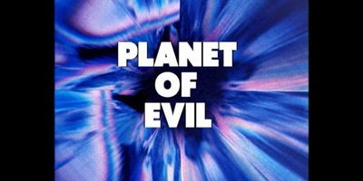 Doctor Who: Planet of Evil STREAMING