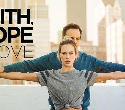 Faith, Hope & Love online