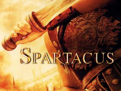watch Spartacus streaming