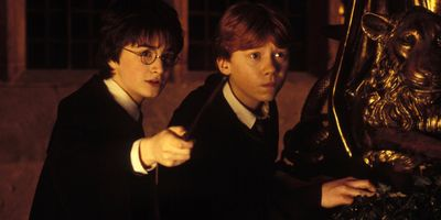 Harry Potter et la Chambre des Secrets en streaming