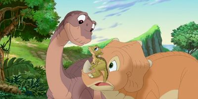 Le Petit Dinosaure 12 : Le Jour du grand envol en streaming