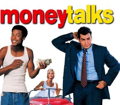 Money Talks online