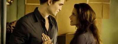 Twilight, chapitre 4 : Révélation, 1ère partie online