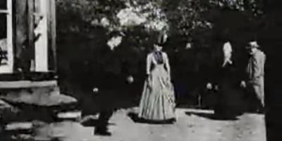 Une scène au jardin de Roundhay en streaming