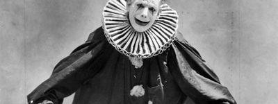 Larmes de clown online