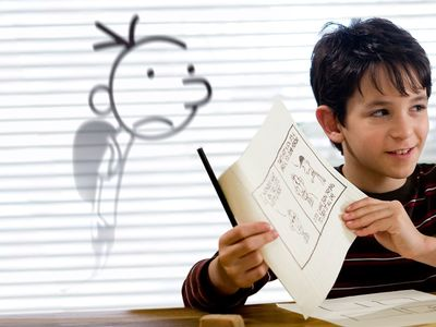watch Diary of a Wimpy Kid streaming