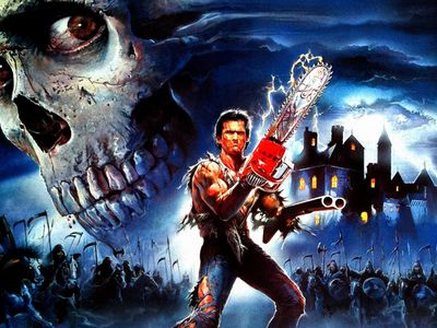 watch Army of Darkness streaming